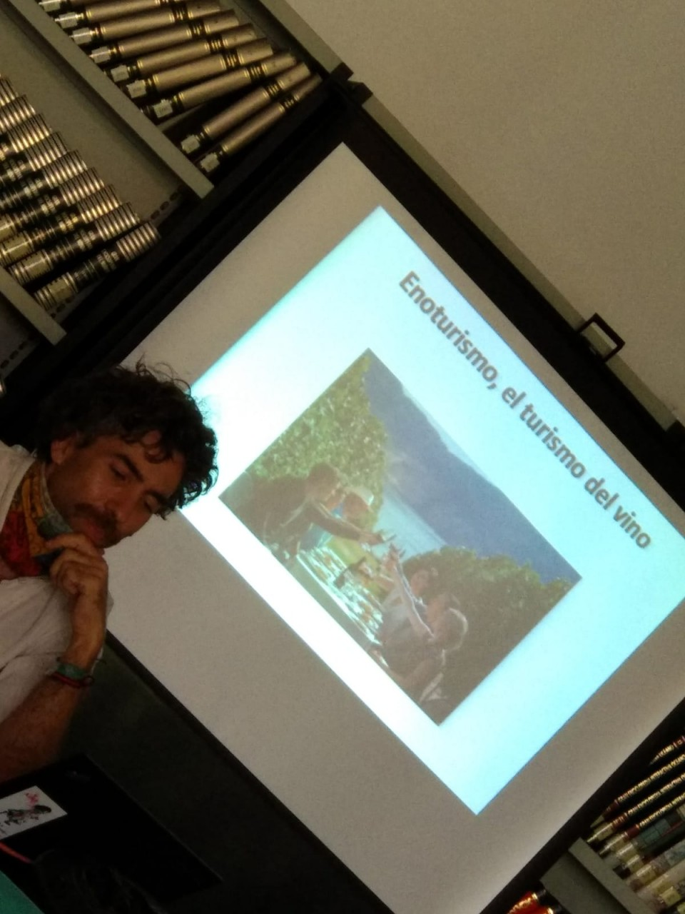 Turismo Sostenible con Técnicos y profesionales del sector de la Comarca de Tarancón