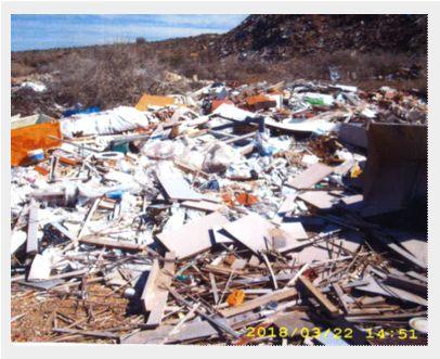 Cómo y dónde reciclamos en Santa Cruz de la Zarza