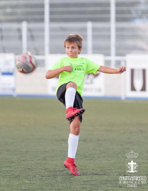 Campeonato Fútbol 2019
