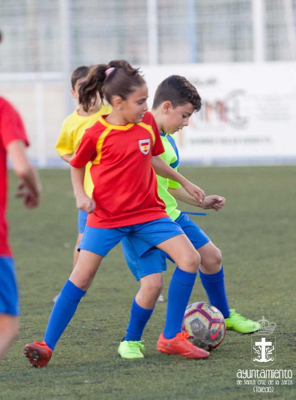 Torneo de  Fútbol 7 2019