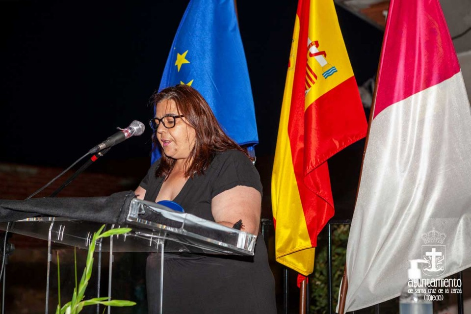 Acto en recuerdo y homenaje a las víctimas durante la pandemia y a los profesionales y voluntarios en la lucha contra el COVID19