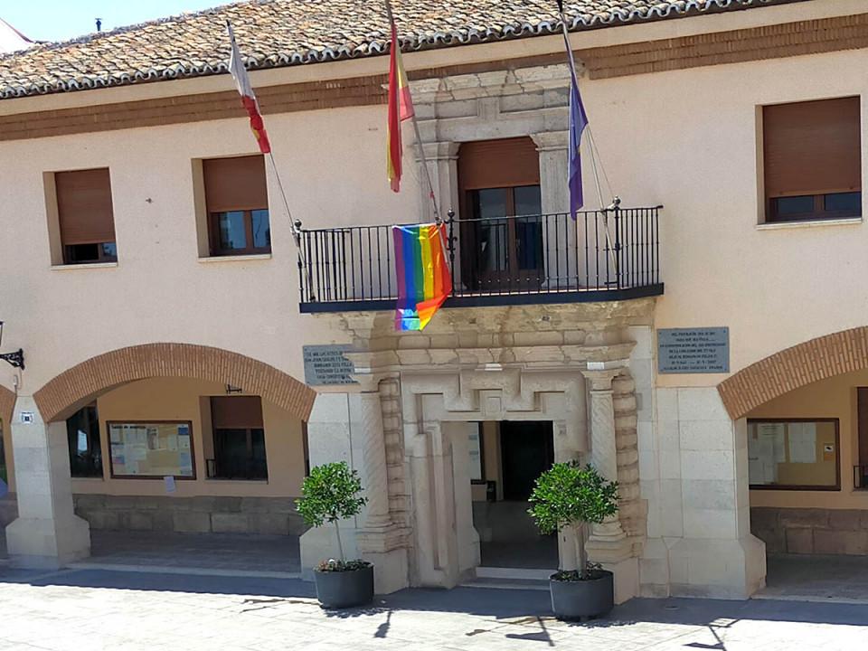 28 de junio. Día internacional del orgullo LGTBI